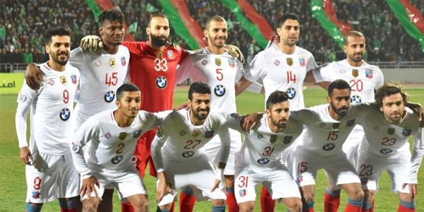 Image result for الكويت يهزم الوحدات  2019